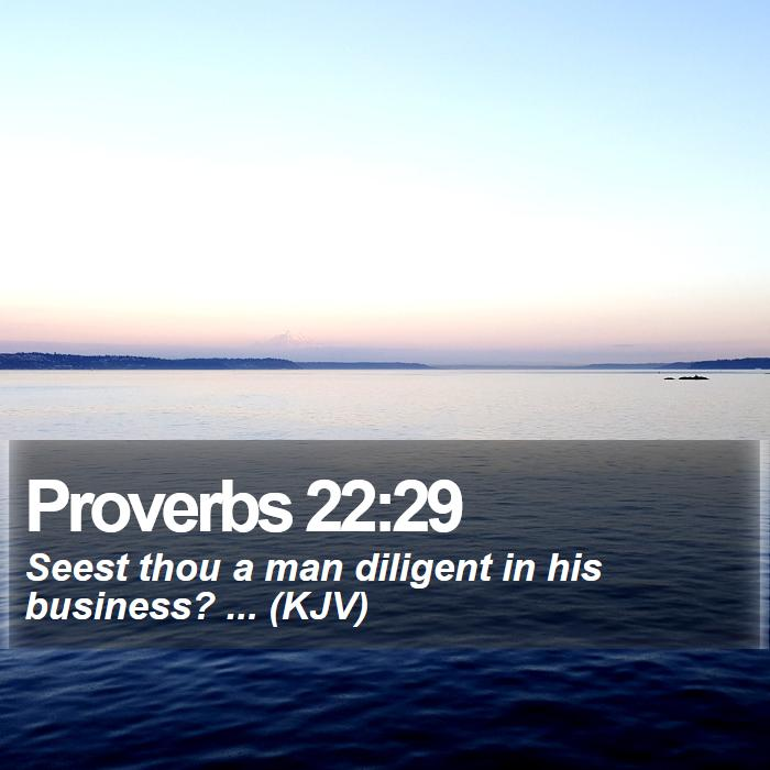 Daily Bible Verse with Picture